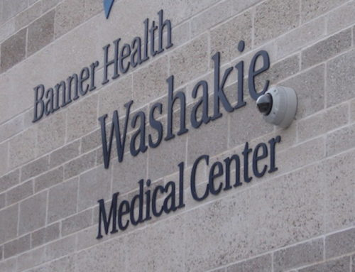 WASHAKIE MEDICAL CENTER