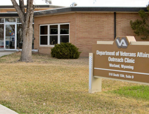VETERAN'S AFFAIRS CLINIC