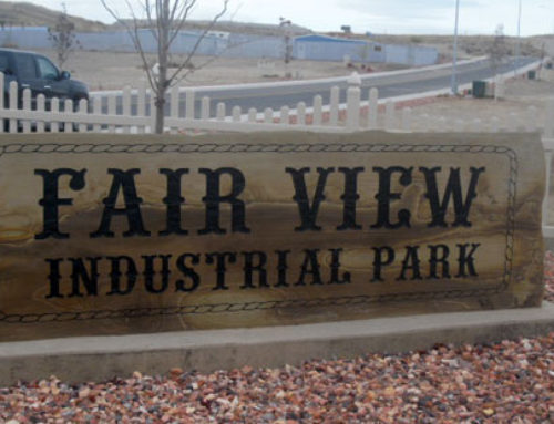 FAIR VIEW INDUSTRIAL PARK