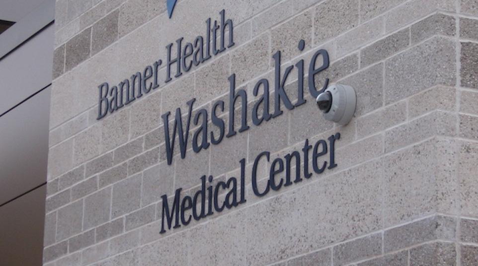 WASHAKIE MEDICAL CENTER